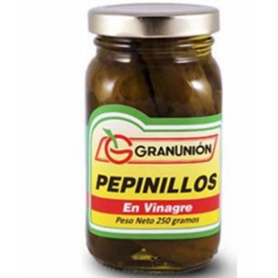 Horeca - Pepinillo en vinagre x 500 gr