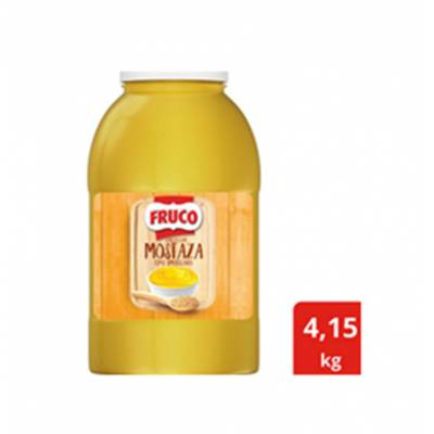 Horeca - Mostaza x 4150 gr Fruco