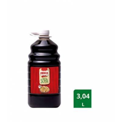 Horeca - Salsa de soya x 3.400 gr - Fruco