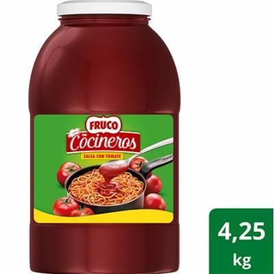 Salsa de tomate cocineros x...