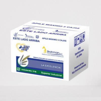 Panadería - Margarina industrial superior la Excelencia x 15 kg