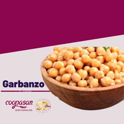 Arroz y granos - Garbanzo x 500 gr