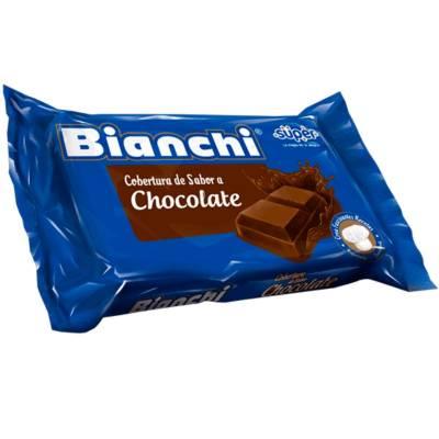 Inicio - Cobertura Bianchi Chocolate x 1 lb